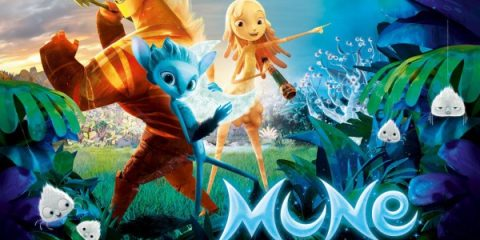 Mune Guardian of the Moon (2016) English BluRay 480p