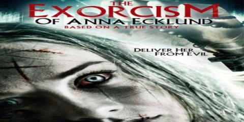 The Exorcism of Anna Ecklund (2016) HDRip 480p