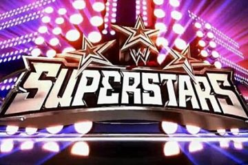 WWE Superstars 26th March 2016 200MB