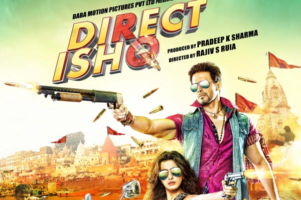 Direct Ishq (2016) Full Movie Watch Online Download DVDScr