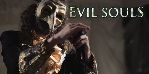 Evil Souls (2015) Watch Online Free Download 720p