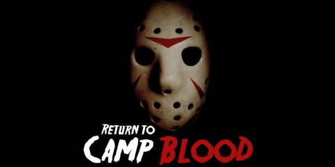 Camp Blood 5 (2016) HDRip 200MB