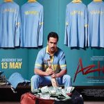 Azhar 2016 Official Trailer 720p Download