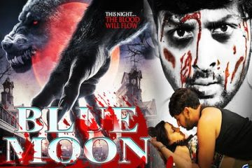 Blue Moon 2016 Hindi Dubbed BlueRay 720p