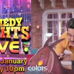 Comedy Nights Live 24th April 2016 HDTV 400MB
