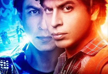 Fan 2016 Hindi Movie HDRIP 400MB
