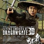 Flying Swords of Dragon Gate (2011) Hindi Dubbed BluRay 480p