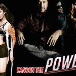 Kanoon The Power 2015 Hindi Dubbed DVDRIP 250MB