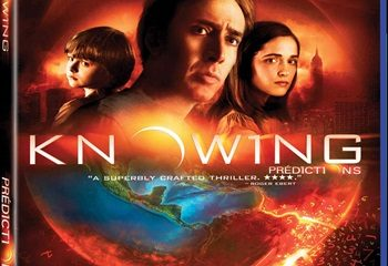 Knowing 2009 Hindi Dubbed BRRip 400MB
