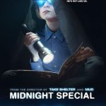 Midnight Special 2016 English WEBRip 720p
