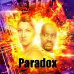 Paradox (2016) English Movie Download CamRip 400MB