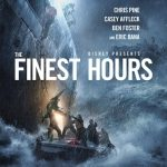 The Finest Hours 2016 English DVDRIP 480p 250MB