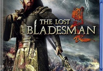 The Lost Bladesman 2011Dual Audio 200MB DVDRip 720p