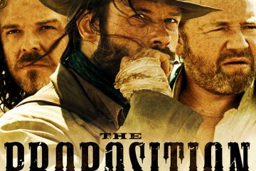 The Proposition (2005) Hindi Dubbed BRRip 480p