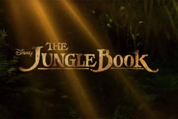 The Jungle Book (2016) Hindi Dubbed HDCam 200MB