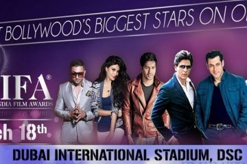 Toifa Awards (2016) HDRIP 250MB Download 720p