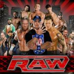 WWE Monday Night Raw 25 April 2016 HDTV 400MB