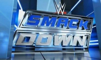 WWE Thursday Night Smackdown 14 April 2016 HDTV 400MB