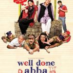 Well Done Abba 2010 Hindi HDRIP 300MB