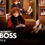 The Boss 2016 English Movie Download HDRip 200MB