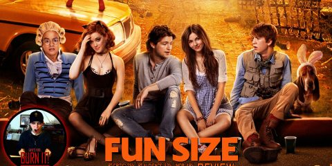 Fun Size 2012 Hindi Dubbed HDRIP 500MB