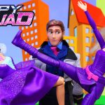 Barbie Spy Squad (2016) Hindi Dubbed Download BlueRay 480p