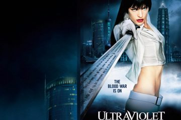 Ultraviolet (2006) Hindi Dubbed Download DVDRIp 200MB