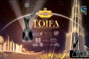 Toifa Awards 2016 HDTV Main Event 300MB