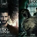 1920 London (2016) Hindi DVDScr 600MB