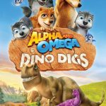 Alpha and Omega Dino Digs 2016 HDRip English 720p
