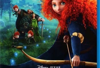 Brave 2012 Dual Audio BRRip 720p