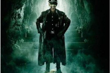 Bunker of the Death 2015 English BRRip 480p