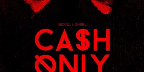 Cash Only 2015 English HDRip 720p