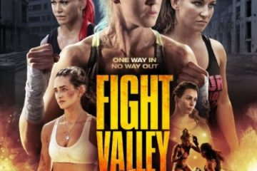 Fight Valley 2016 English HDRIP 500MB