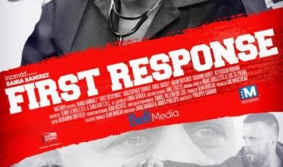 First Response (2015) English HDTV 720p