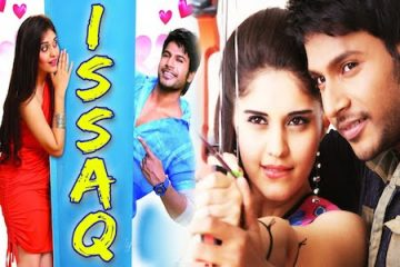 Issaq 2016 Hindi Dubbed HDRip 720p