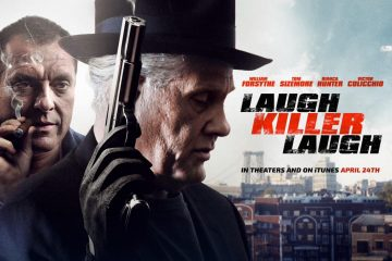 Laugh Killer Laugh 2015 English BRRip 480p