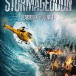 Stormageddon (2015) English Bluray 500MB