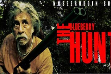 The Blueberry Hunt (2016) Hindi DVDRip 400MB