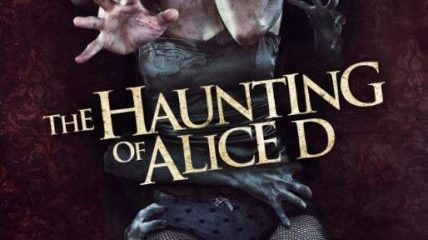 The Haunting of Alice D AKA Tainted (2015) HDRip 300MB