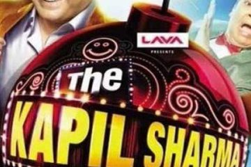 The Kapil Sharma Show S01E06 8th May 2016 WEBHD 300MB