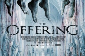 The Offering (2016) English HDRip 450MB