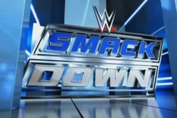 WWE Thursday Night Smackdown 26 May 2016 HDTV 720p