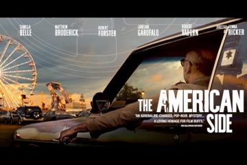 THE AMERICAN SIDE 2016 English HDRIP 720P