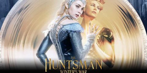 The Huntsman: Winter's War (2016) HC 720p HDTC English 400MB