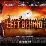 Left Behind (2014) Hindi Dubbed DVDRIP 450MB