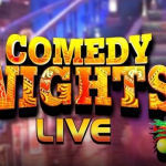 Comedy Nights Live 26 June 2016 HDTV 150MB
