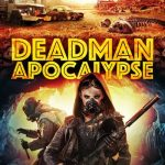 Deadman Apocalypse 2015 English HDRip 400MB