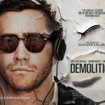 Demolition 2015 English Movie DVDRIp 480p