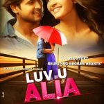 Luv U Alia 2016 Hindi CAMRip 800MB